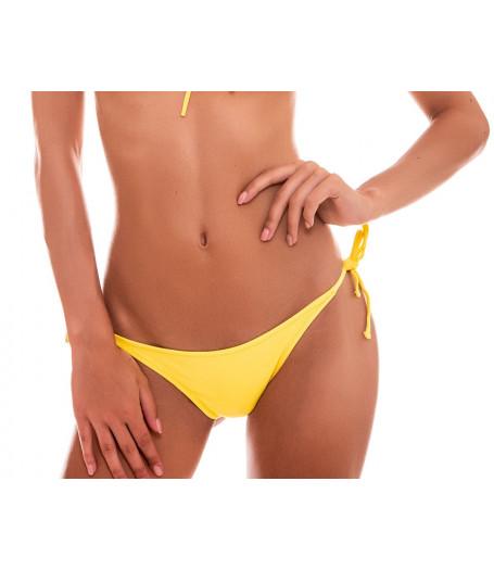 Žlté plavky RELLECIGA Marianne 3D | Spodný diel | OUTLET
