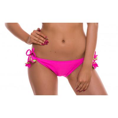 Ružovo-zelené plavky RELLECIGA Marianne 3D | Spodný diel | OUTLET