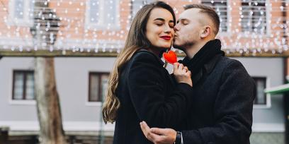 Kam vziať svoju lásku na Valentína?  Prinášame ti 5 netradičných, romantických tipov.