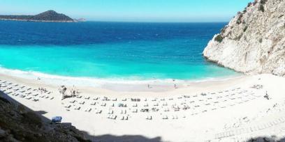 10 rajských pláží v Európe, o ktorých ste pravdepodobne netušili