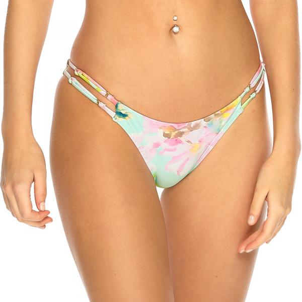 Kvetované criss-cross plavkové nohavičky RELLECIGA Mallow l Bepon