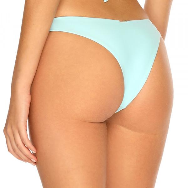 Pastelovo modré brazilkové plavkové nohavičky RELLECIGA Pastels