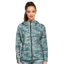 Dámska camouflage bunda RELLECIGA SPORTS