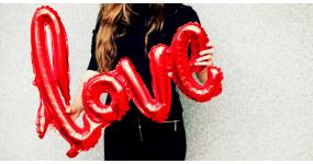 Valentín ako nikdy - s partnerom aj single
